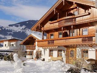 Hauser - Mayrhofen vacation rentals
