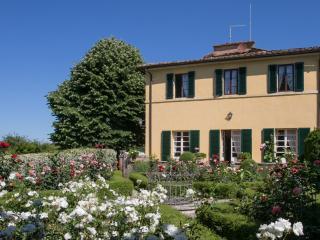 Nice 7 bedroom Villa in Siena - Siena vacation rentals