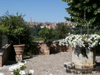 7 bedroom Villa in Siena, Siena and surroundings, Tuscany, Italy : ref 2294065 - Moltacino vacation rentals