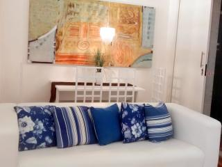 Beautiful 1 Bedroom 2 Blocks from Copacabana Beach - Rio de Janeiro vacation rentals
