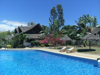 Nice Resort with Internet Access and Shared Outdoor Pool - Nosy Be vacation rentals