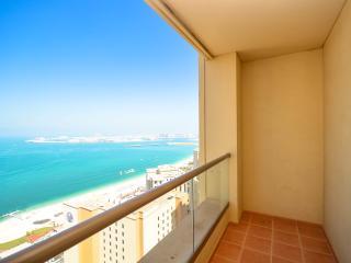 OkDubaiHolidays - Barbara JBR - Emirate of Dubai vacation rentals