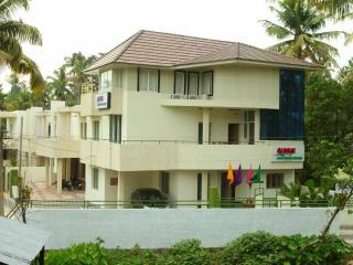 Serviced Villa at the banks of Ashtamudi Lake - Kollam vacation rentals