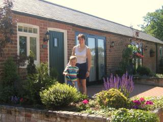 Copper House Cottage and Courtyard - Spalding vacation rentals