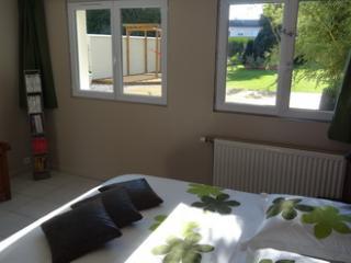 Appt Indépendant Confort, Calme, Centre ville - Le Mans vacation rentals