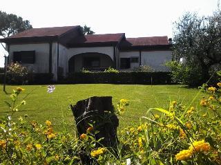 VILLA ENZA - Terracina vacation rentals