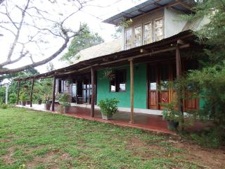 Beautiful wooden house with outstanding views - Kandy vacation rentals