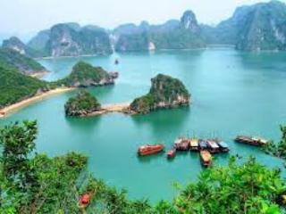 cristina diamond cruise - Hanoi vacation rentals