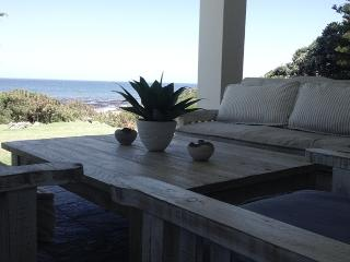 The Nook Sea front villa - Hermanus vacation rentals