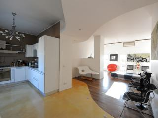 Piazza Napoli Penthouse - Design District - Milan vacation rentals