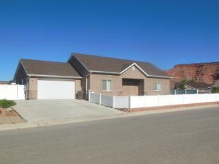 3BD/2Bath Home near 3 National Parks and more! - Kanab vacation rentals