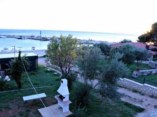 Apartment Semy with sea views A3 - Novalja vacation rentals