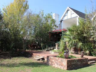 Aqua View Riverside Guesthouse - Parys - Parys vacation rentals