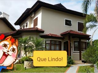 Luxuosa casa 450,00m2 04 suites no melhor ponto - Florianopolis vacation rentals