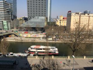 1 bedroom Apartment with Elevator Access in Vienna - Vienna vacation rentals