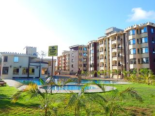 Beautiful 3 bedroom Mombasa Condo with Internet Access - Mombasa vacation rentals