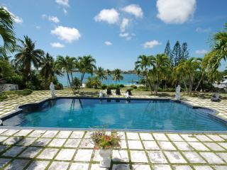 Villa Benita - Paradise Island Ocean Front Villa - Paradise Island vacation rentals