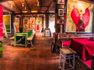 Arts House Garden Unit B&B Hanoi - Hanoi vacation rentals