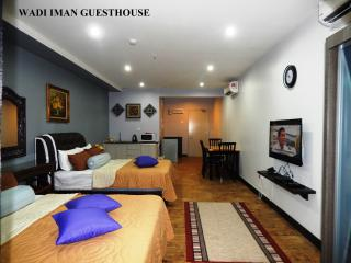 Wadi Iman Guesthouse @ i-City - Shah Alam vacation rentals
