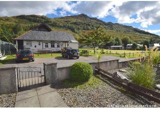 Bright Bungalow with Internet Access and Washing Machine - Lochgoilhead vacation rentals