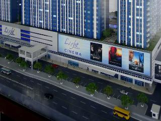 New 1 Bedroom with Balcony at Light Residences - Mandaluyong vacation rentals