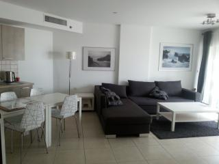 Herzliya Pituach Lagoona (Sea-View Apartment) - Herzlia vacation rentals