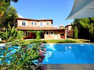 4 bedroom Villa with A/C in Fayence - Fayence vacation rentals