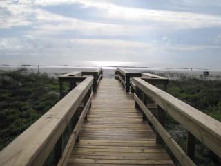 A Relaxing And Intimate Getaway... - Saint Augustine Beach vacation rentals