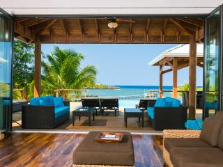 Private Beach - Infinity Pool - Incredible Views - West End vacation rentals
