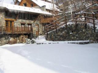 Location Gîte Bourg D'oisans A 15 Mn 1 à 5 personn - Le Bourg-d'Oisans vacation rentals