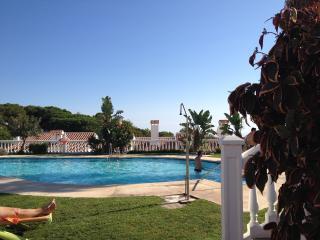 Charming townhouse - Benajarafe vacation rentals