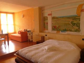 Residence Santa Cecilia - Studio - San Vincenzo vacation rentals