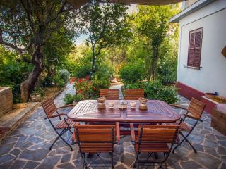 Cosy villa with private garden - 110m²  - sleeps 4 - Zakynthos vacation rentals