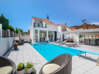 Villa Blanca with private pool - La Playa de Tauro vacation rentals