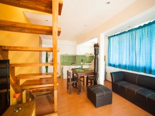 ALBA OCEAN VIEWS & TERRACE 250 MT. FROM THE BEACH - Playa del Carmen vacation rentals