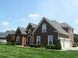 Middle Tennessee 4 Bedroom Home - Murfreesboro vacation rentals