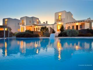 Villa Lydia - Paraga vacation rentals