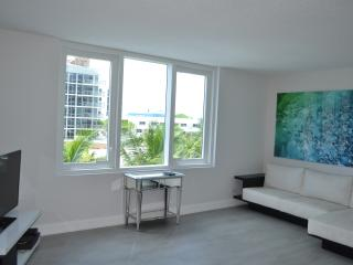 Amazing Condo/Hotel Like/On the Beach - Miami Beach vacation rentals