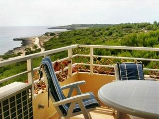 Apartment 2 Bedroom With pool incredible sea view - Cala Millor vacation rentals