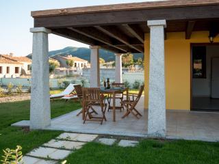 Villa B1 - Villas Resort Tertenia - Top Quality - Province of Ogliastra vacation rentals