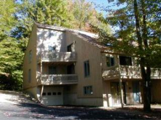 4 Story Condo with 5 Bedrooms, New Kitchen! - North Conway vacation rentals