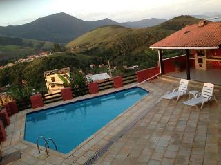 CASA DA VISTA : YOUR ADVENTURE AWAITS ! - Marica vacation rentals