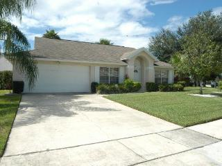 CS4324 - Kissimmee vacation rentals