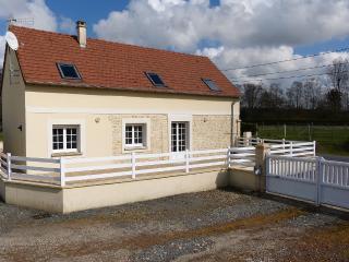 GITE DE BLARY - Bayeux vacation rentals