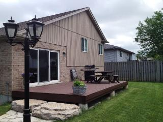 Newly Built Family Friendly Home in Best Area of N - Niagara Falls vacation rentals