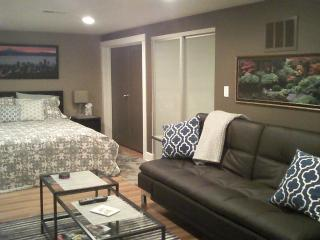 New Boutique-Hotel Style Apt. - Portland vacation rentals