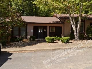 23TomiLn | | Townhome | Sleeps 4| Wi-Fi Access - Hot Springs Village vacation rentals