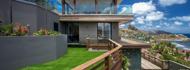 Villa Lital 4 Bedroom SPECIAL OFFER - Anse Des Cayes vacation rentals