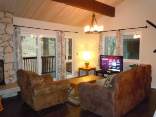 #16 Premier 2BR Townhouses. Next to Snow Summit! - City of Big Bear Lake vacation rentals