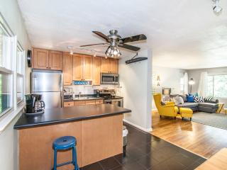 Fresh, Clean condo 3 blocks from CSU & Old Town! - Fort Collins vacation rentals